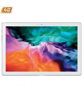 Tablet con 4g innjoo voom tab pro grey - oc 1.6ghz - 4gb ram - 64gb - 10.1'/25.65cm ips - android - cámara 8/2mpx - bat 5400mah