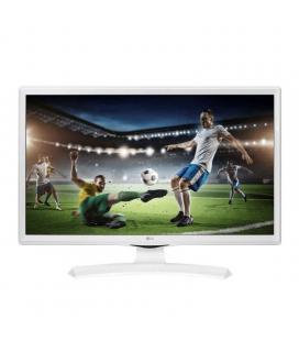 Televisor lg 24tl510v-w - 23.6'/59.94cm - 1366*768 - 250cd/m2 - 5m:1 - 5ms - dvb-t2/c/s2 - 2*5w - hdmi - usb - vesa 75*75 - Imag