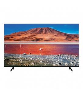 Televisor samsung ue43tu7005 crystal uhd - 43'/109cm - 3840*2160 4k - 2000hz pqi - hdr - dvb-t2c - smart tv - audio 20w - wifi -
