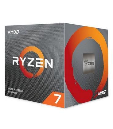PROCESADOR AMD RYZEN 7 3800X - 3.9GHZ - SOCKET AM4
