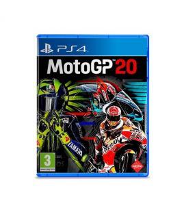 JUEGO SONY PS4 MOTOGP 20 EAN.- 8057168500653 E03596