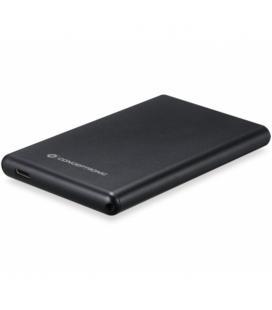 Carcasa conceptronic para disco duro 2.5pulgadas usb - c 3.1 gen 2