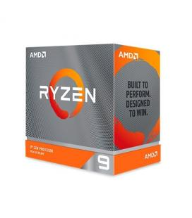 PROCESADOR AMD AM4 RYZEN 9 3900XT 12X4.7GHZ/70MB BOX