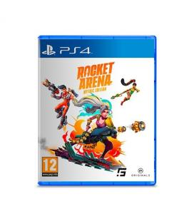 JUEGO SONY PS4 ROCKET ARENA MYTHIC EDITION