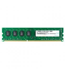 Memoria apacer dl.08g2k.kam 8gb - ddr3 - 1600mhz - 240 pin - cl 11 - 1.5v - Imagen 1