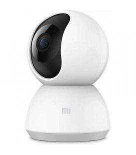 CÁMARA WIFI XIAOMI MI HOME SECURITY CAMERA 360º - 1080P - LENTE 110º ROTATORIA