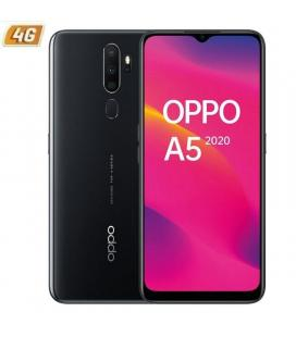 "MARTPHONE MÓVIL OPPO A5 2020 MIRROR BLACK - 6.5""/16.5CM - SNAPDRAGON 665 - 3GB RAM - 64GB - /8MP - 4G -"