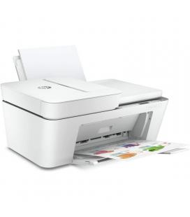MULTIFUNCIÓN HP WIFI CON FAX DESKJET PLUS 4120 - 8.5/5.5 PPM ISO - SCAN 1200*1200PPP - COPIA - USB 2.0 -