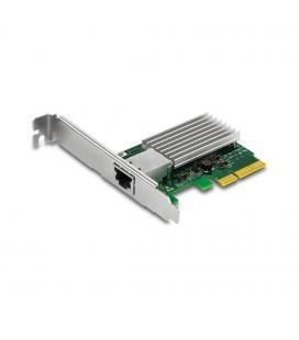 TrendNet TEG-10GECTX. Tarjeta de red RJ45 10GBit PCIe x4 - Imagen 1