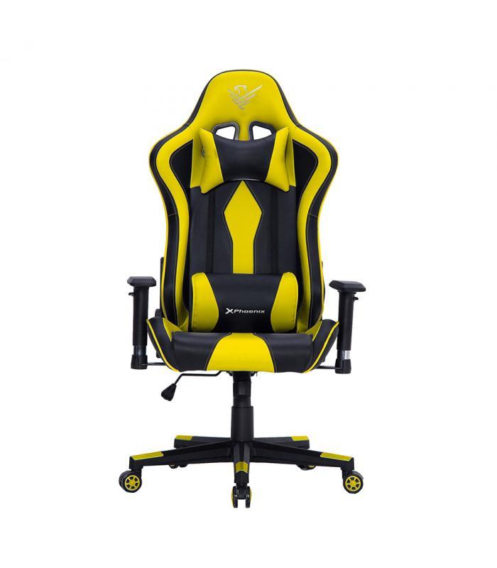 x phoenix pro silla gamer