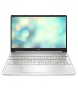 """HP 15S-FQ1127NS i3-1005G1 8GB 512 W10 15.6"""" Plata"""