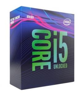 CPU INTEL i5 9600K COFFELAKE S1151 - Imagen 1