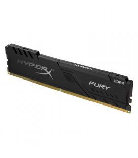 MEMORIA KINGSTON DIMM DDR4 8GB 3200MHZ CL16 HYPERX FURY BLACK
