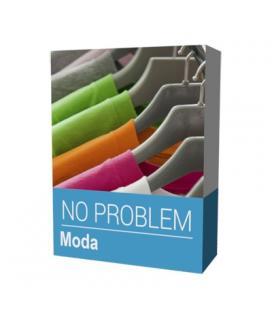 NO PROBLEM SOFTWARE MODA - Imagen 1