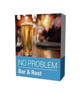 NO PROBLEM SOFTWARE BAR & RESTAURANTE - Imagen 1