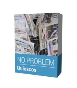 NO PROBLEM SOFTWARE QUIOSCOS - Imagen 1