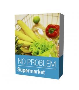 NO PROBLEM SOFTWARE SUPERMERCADO - Imagen 1