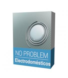 NO PROBLEM SOFTWARE ELECTRODOMESTICOS - Imagen 1