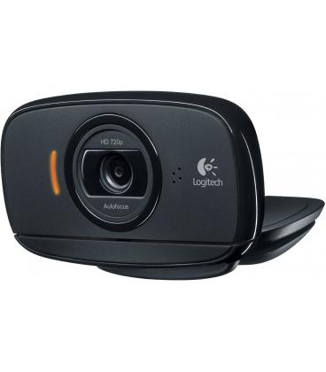 Logitech Webcam B525 HD USB
