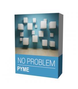NO PROBLEM SOFTWARE PYME - Imagen 1