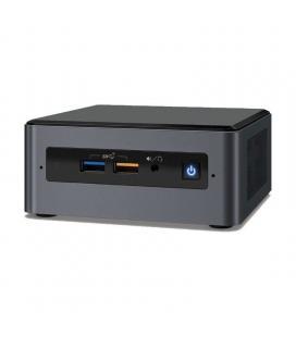 Kvx nuc free 01 intel nuc8i3beh2 i3-8109u / 8gb ram ddr4 / hdd 256gb ssd m.2 pcie