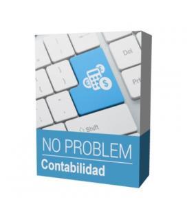 NO PROBLEM MODULO CONTABILIDAD - Imagen 1