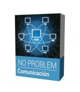 NO PROBLEM MODULO COMUNICACION & RED - Imagen 1