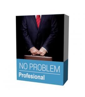 NO PROBLEM MODULO AMPLIACION A PROFESIONAL - Imagen 1