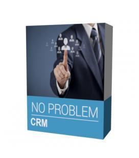 NO PROBLEM MODULO ATENCION AL CLIENTE CRM - Imagen 1