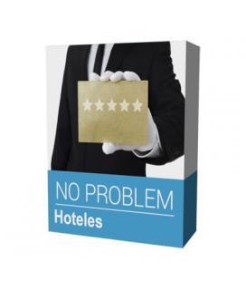 NO PROBLEM SOFTWARE HOTELES - Imagen 1