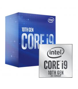 Intel S1200 CORE i9 10900F BOX 10x2,8 65W GEN10