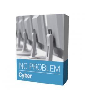 NO PROBLEM SOFTWARE CYBER - Imagen 1