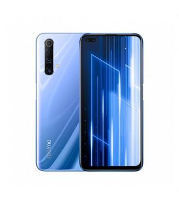 MOVIL SMARTPHONE REALME X50 6GB 128GB 5G ICE SILVER