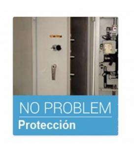 NO PROBLEM PROTECCION - Imagen 1