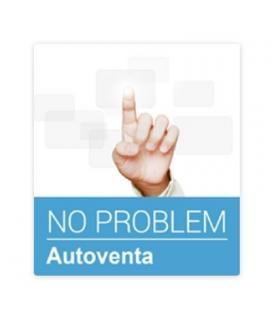 NO PROBLEM MODULO AUTO VENTA - Imagen 1
