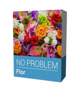 NO PROBLEM SOFTWARE FLOR - Imagen 1