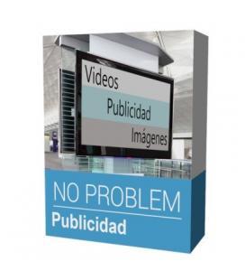 NO PROBLEM SOFTWARE PUBLICIDAD - Imagen 1