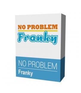 NO PROBLEM SOFTWARE FRANCKY - Imagen 1