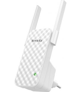 REPETIDOR WIFI TENDA A9 - 300MBPS - 2X 3DBI ANTENAS - COMPATIBLE CON CUALQUIER ROUTER 802.11B/G/N -