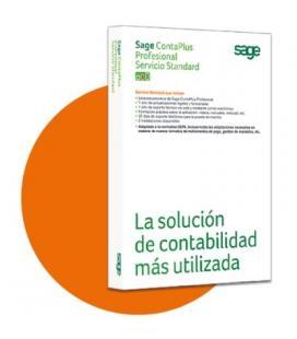 Sage Contaplus Profesional Servicio Standard - Imagen 1