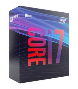 PROCESADOR INTEL CORE I7-9700 - 3GHZ - 8 NÚCLEOS - SOCKET LGA1151 9TH GEN - 12MB CACHE - HD GRAPHICS 630