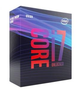 PROCESADOR INTEL CORE I7-9700K - 3.6GHZ - 8 NÚCLEOS - SOCKET LGA1151 9TH GEN - 12MB CACHE - UHD GRAPHICS 630