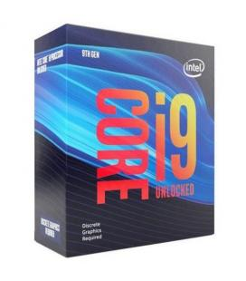 PROCESADOR INTEL CORE I9-9900KF - 3.60GHZ - 8 NÚCLEOS - SOCKET LGA1151 9TH GEN