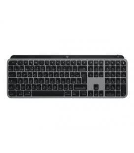 Teclado logitech mx keys para mac - ipad bluetooth & wireles