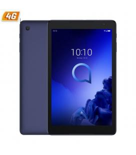 Tablet con 4g alcatel 3t 10 midnight blue - 10'/25.4cm 800*1280 - qc 1.28ghz - 2gb ram - 16gb - android - cam 2mp/2mp - bat