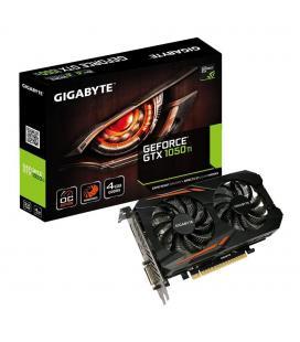 Gigabyte GTX 1050Ti OC 4Gb GDDR5 - Imagen 1