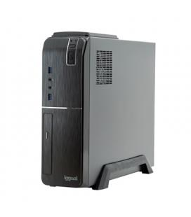 iggual PC SFF PSIPC360 i7-9700 16GB 480SSD sin SO