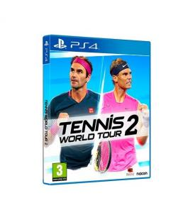 JUEGO SONY PS4 TENNIS WORLD TOUR 2