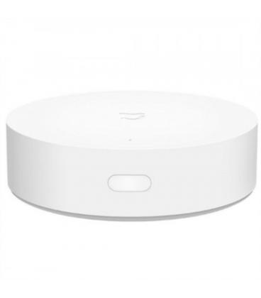 Hub xiaomi mi smart home hub - admite hasta 32 sub dispositivos conectados a la vez - wifi - bluetooth - zigbee - alcance 10m -
