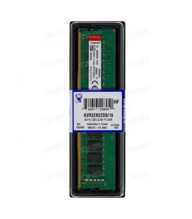 MEMORIA KINGSTON DIMM DDR4 16GB 3200MHZ CL22 VALUE